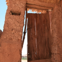 Tür - Marokko