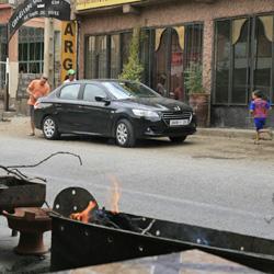 Von Marrakesch nach Ouazazarte: Autopanne in Taddert