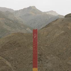 Von Marrakesch nach Ouazazarte – Atlasgebirge:Tizi n'Tichka