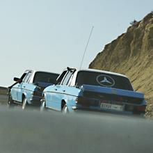 taxirennen